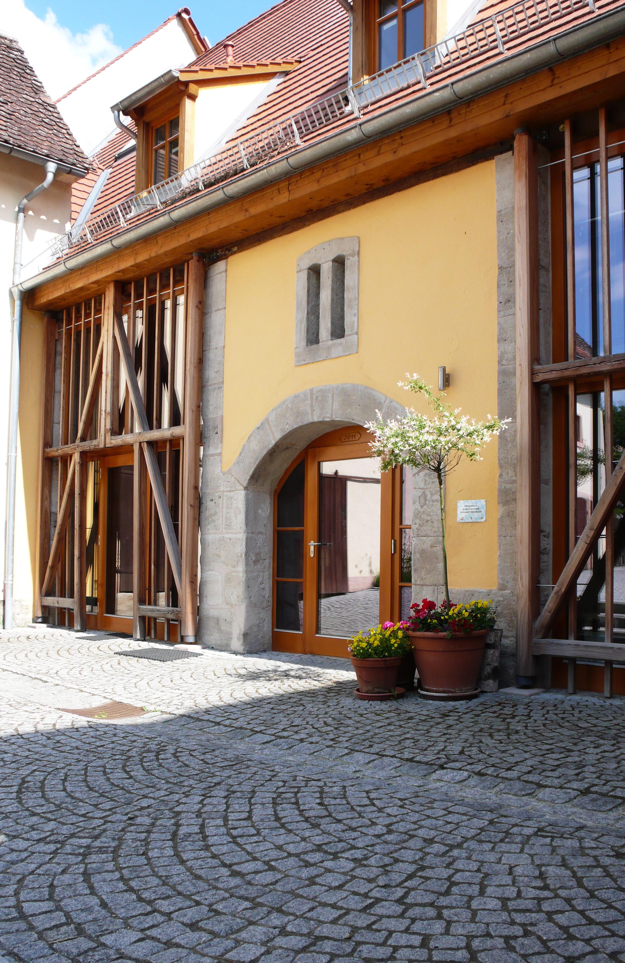 Der Heinershof